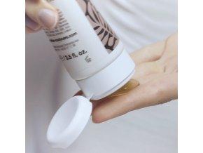 Australian Bodycare Mycí gelová emulze na obličej s olejem Tea Tree 100 ml