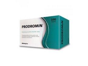 Brainway Prodromin 100 kapslí