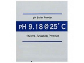 Kalibrační Pufr 9,18 pH
