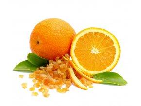 IBK Pomerančová kůra kandovaná 1000 g