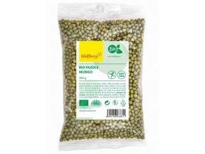 Wolfberry Bio Fazole Mungo 500 g