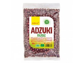 fazole adzuki wolfberry bio 250 g