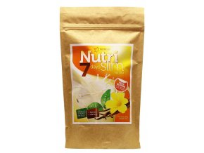 Nutricius NutriSlim 7 days vanilka 280 g