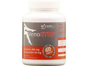 Nutricius VenoSTOP - Diosmin/Hesperidin 60 tbl.