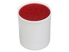 OASA Filtrační vložka pro nádobový vodní filtr (červené víčko)