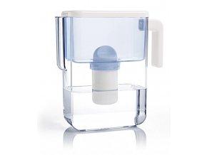 Dewberry Filtrační konvice SlimLine White + 1 náhradní filtr