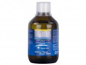 ag100 stribro 300ml