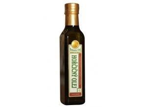 Bohemia olej Hořčičný olej 250 ml