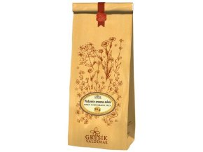 Grešík Pískavice semeno mleté 50 g