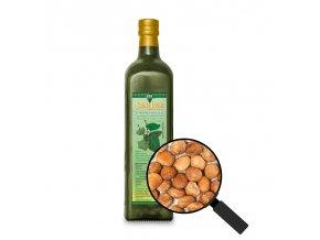Oro Verde Sacha Inchi extra panenský olej 250 ml