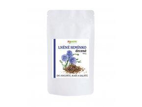100% Drť z lněných semínek 250 g