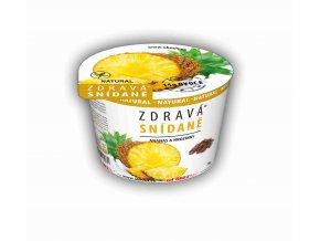 ananas 3d cz