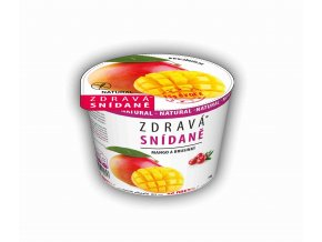 Danare Zdravá snídaně - Mango a brusinka