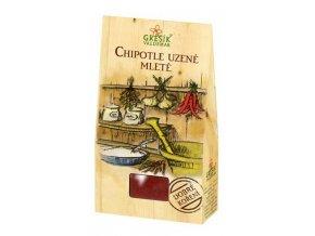 Grešík Chipotle uzené mleté 30 g