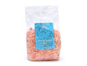 Grešík Sůl Himalájská jedlá červená 600 g