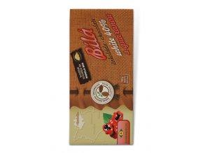 Guaranaplus Čokoláda bílá 40% s guaranou 45 g