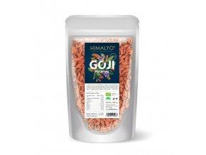 Himalyo BIO Goji Kustovnice čínská sušené plody - Exclusive 100 g