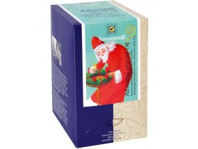 Sonnentor BIO Adventní ovocný čaj 50,4 g