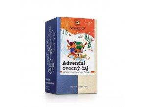 Sonnentor BIO Adventní ovocný čaj n. s. 18 x 2.8 g