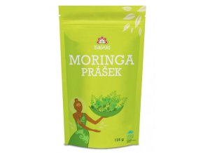 Iswari Bio Moringa prášek 125 g