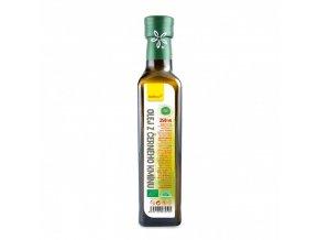 Wolfberry Bio Olej z černého kmínu za studena lisovaný 250 ml