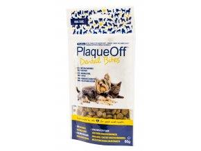 PlaqueOff™ Dental Bites 60 g