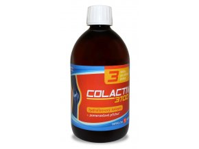 ColActiv 3700 mg 460 ml DMT: 31.03.2019