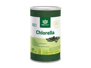 Topnatur Bio Chlorella 750 tbl.
