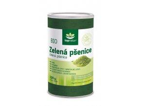 Topnatur Bio Zelená pšenice 120 g