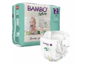 detske pleny bambo nature 2 s 3 6kg 30ks (1)