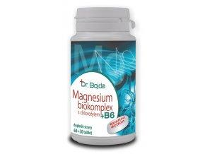 Magnesium Biokomplex