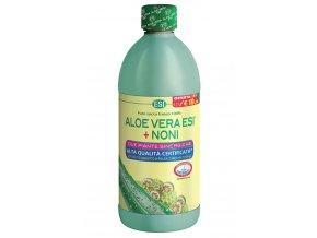 Aloe Vera ESI - šťáva Aloe Vera s Noni 1000 ml