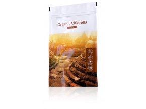 Energy Organic Chlorella tabs 200 tbl.