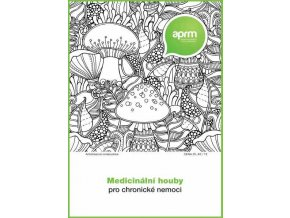 Medicinální houby pro chronické nemoci