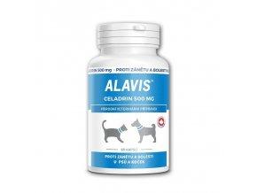 ALAVIS Celadrin 500 mg 60tbl