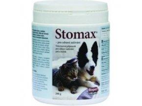 Alavis Stomax™ pro psy a kočky 200 g