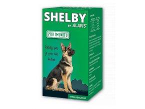 Alavis Shelby Pro imunitu 30 kapslí