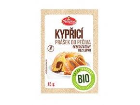 Amylon Bio kypřící prášek do pečiva bez lepku 12 g
