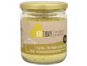 Bio Today BIO Zeleninový bujón v prášku bez droždí 200 g