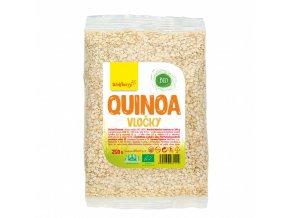 Wolfberry BIO Quinoa vločky 250 g