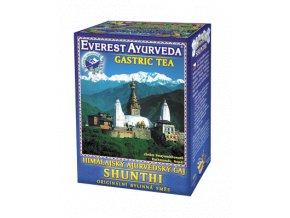 Everest Ayurveda SHUNTHI - čaj na zažívání 100 g