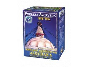 Everest Ayurveda ALOCHAKA - čaj posilující zrakové funkce 100 g