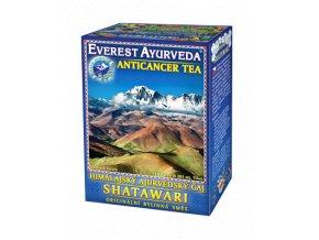 Everest Ayurveda SHATAWARI - čaj při onkologické léčbě 100 g