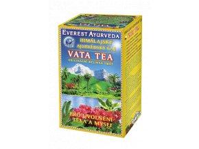 Everest Ayurveda VATA - čaj pro uvolnění těla a mysli 100 g