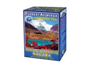 Everest Ayurveda NAGARA - čaj na lymfatický systém 100 g