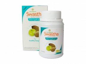 Service-Plants Triphala 90 kapslí