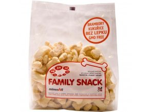 Family snack Minerall