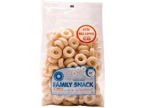 Family snack Kids Malt 120 g