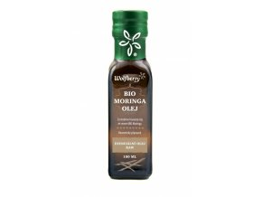 Wolfberry BIO Moringa olej 100 ml