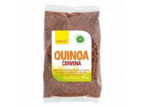 quinoa cervena wolfberry bio 1 kg